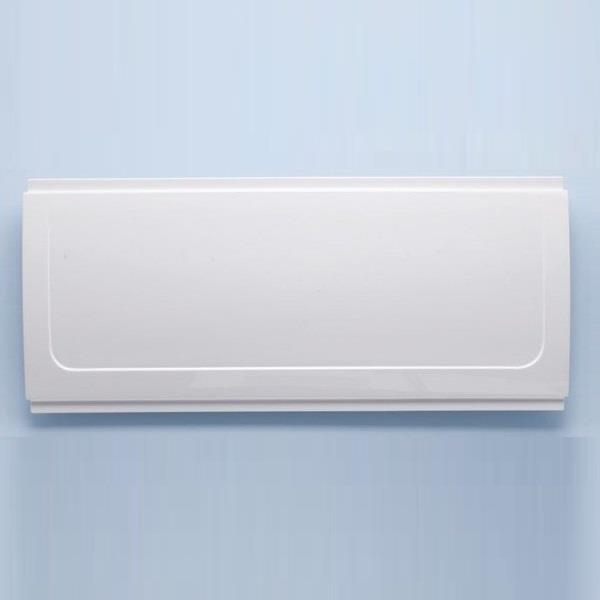 Armitage Shanks Universal 1 700mm Front Bath Panel White