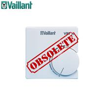 300637 VRT30 VAILLANT ANALOGUE ROOM THERMOSTAT