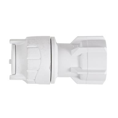 "FIT2722 POLYFIT 22MMx3/4"" TAP CONNECTOR"