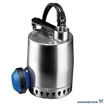 GRUNDFOS UNILIFT KP 250 A 1 Submersible Drainage Pump, Stainless Steel, 012K7700