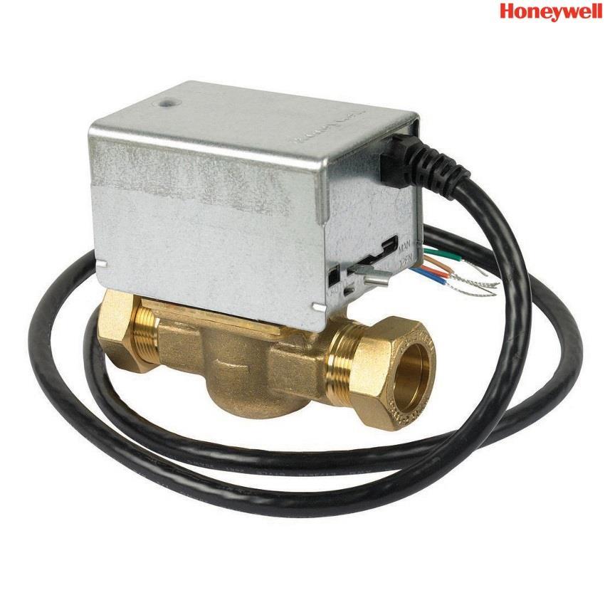 Honeywell V4043h1056 22mm Motorised Zone Valve