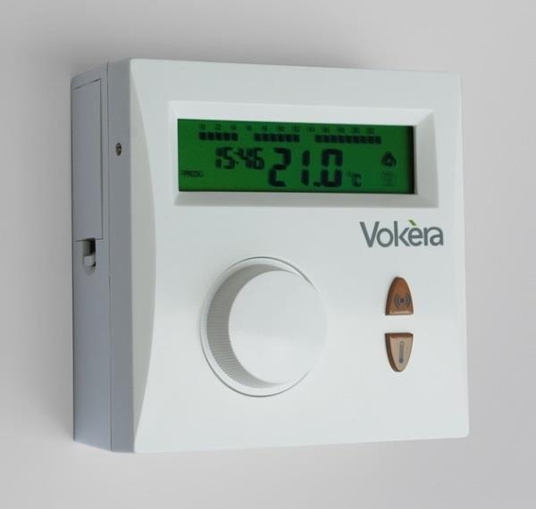 Vokera Compact 29a Combination Boiler Horizontal Flue And