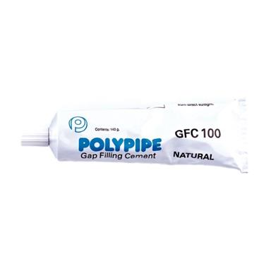 GFC100 140gm GAP FILLING CEMENT NATURAL