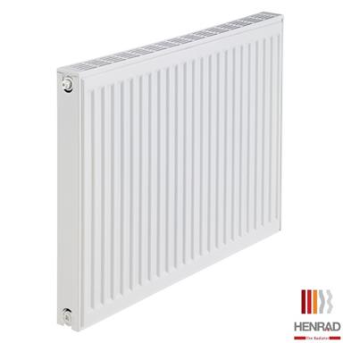 450MMx600MM DOUBLE PANEL SINGLE CONVECTORP+ COMPACT RADIATOR