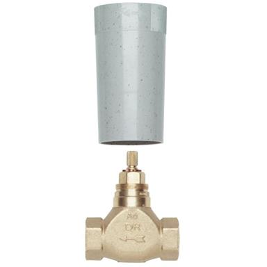 "GROHE Concealed Stop Valve 1/2"", 29811 000"