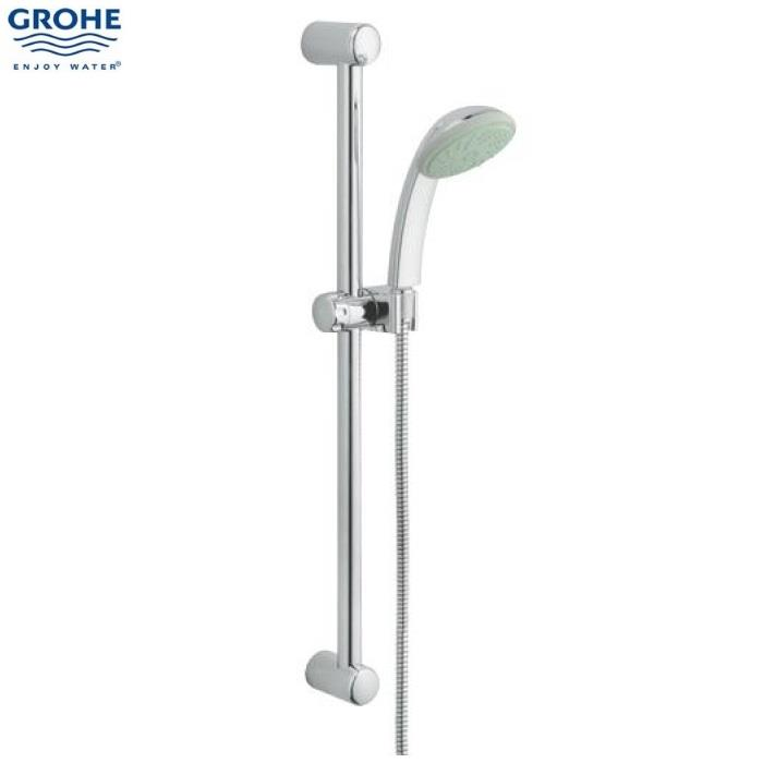 grohe grohtherm 2000 thermostatic 3 4 ev bar shower c w. Black Bedroom Furniture Sets. Home Design Ideas