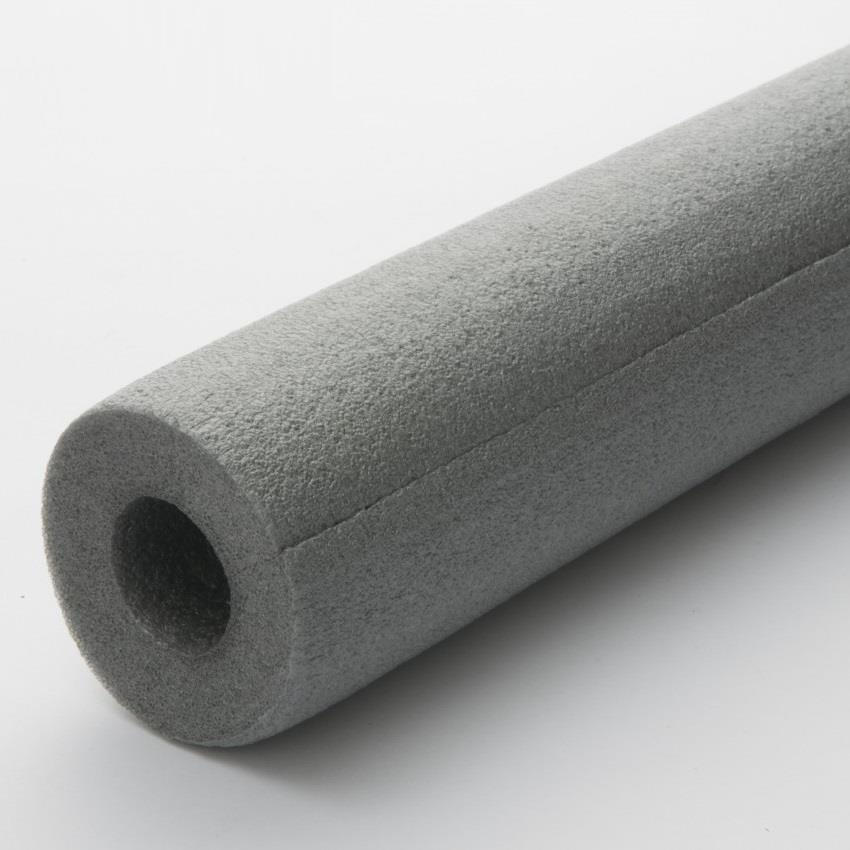 ARMACELL Tubolit DG Pipe Insulation/Lagging, 15mm x 19mm x ...