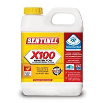 SENTINEL X100 Inhibitor for Central Heating Systems, 1 Ltr