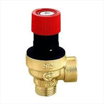 Altecnic Safety Relief Valves