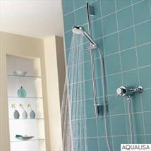 Aqualisa Exposed Mixer Showers