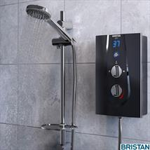 Bristan Digital Showers