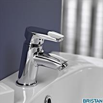 Bristan Value Bathroom Taps