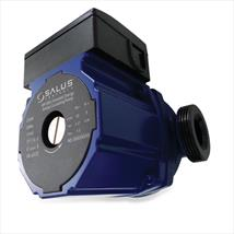 SALUS Controls Central Heating Pumps