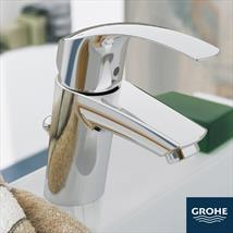 GROHE Eurosmart Bathroom Taps