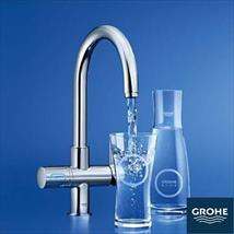 GROHE Blue Kitchen Taps