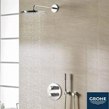 GROHE Built-In Mixer Showers