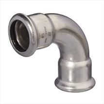 M-Press Stainless Steel Fittings