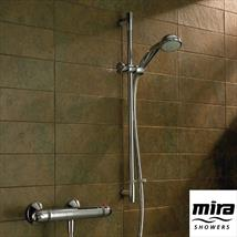 Mira Bar Showers