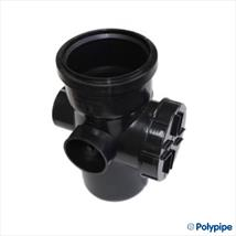 Polypipe Soil & Vent Fittings