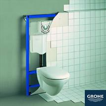 GROHE Toilet Frames and Accessories