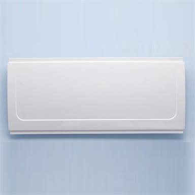 ARMITAGE SHANKS Universal Front Bath Panel White S0905