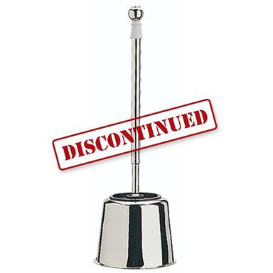 Heritage Clifton Toilet Brush Chrome Plated, ACC13