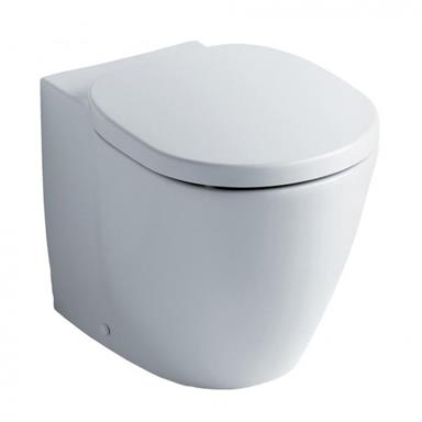 IDEAL STANDARD Concept Back To Wall Slow Close WC Set E791601 + E791701