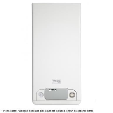 VOKERA MYNUTE 20HE CONDENSING SYSTEM BOILER