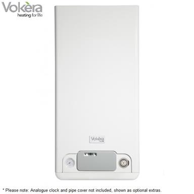 VOKERA MYNUTE 25HE CONDENSING SYSTEM BOILER