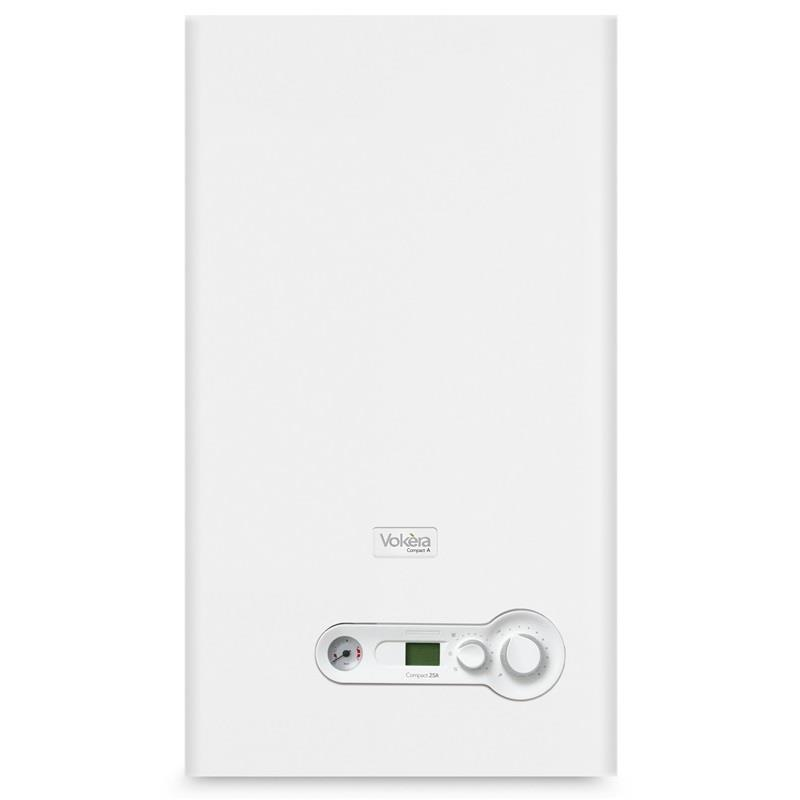 Vokera Wireless Rf 7 Day Programmable Room Thermostat 20101743