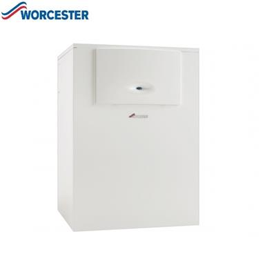 WORCESTER Greenstar Highflow 440CDi Condensing Combi Boiler Only