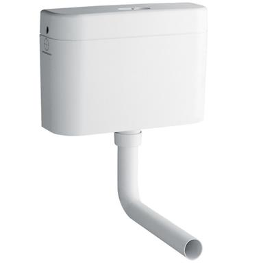 GROHE Adagio Concealed Cistern 6ltr Side Inlet 37762 SH0
