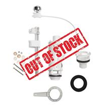 OPTIMA 50 DUAL FLUSH VALVE CISTERN PACK