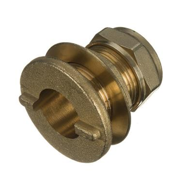 22MM COMPRESSION TANK CONNECTOR