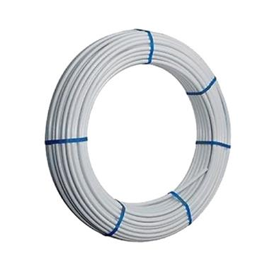 FIT10015B POLYFIT 100 METRE WHITE 15MM BARRIER COILED PIPE