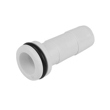 SPEEDFIT Superseal Pipe Insert 10mm White, STS10