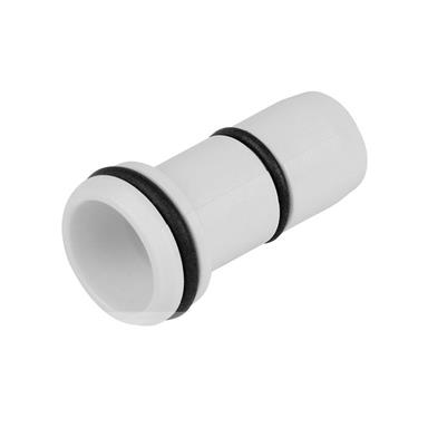 SPEEDFIT Superseal Pipe Insert 15mm White, STS15