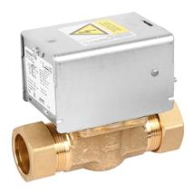 HONEYWELL V4043H1056 22mm Motorised Zone Valve