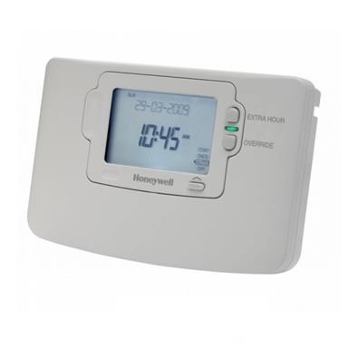 ST9100C HONEYWELL 7 DAY SINGLE CHANNEL TIMER