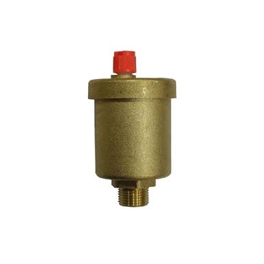 "502420 1/4"" AUTOMATIC AIR VENT BOTTLE TYPE"