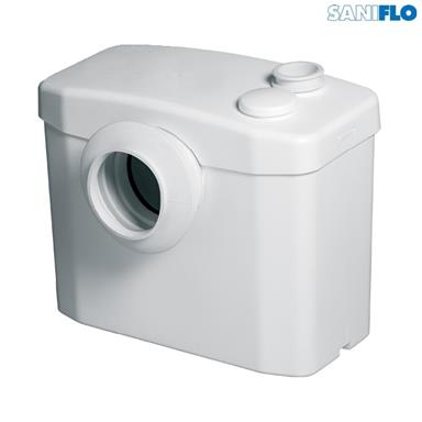 SANIFLO Domestic Macerator (WC Only), 1001