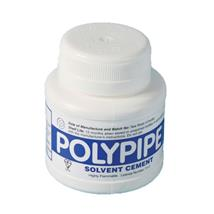 SC125 125ml POLYPIPE SOLVENT CEMENT