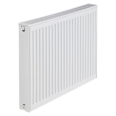 600MMx600MM DOUBLE CONVECTOR K2 HENRAD COMPACT RADIATOR