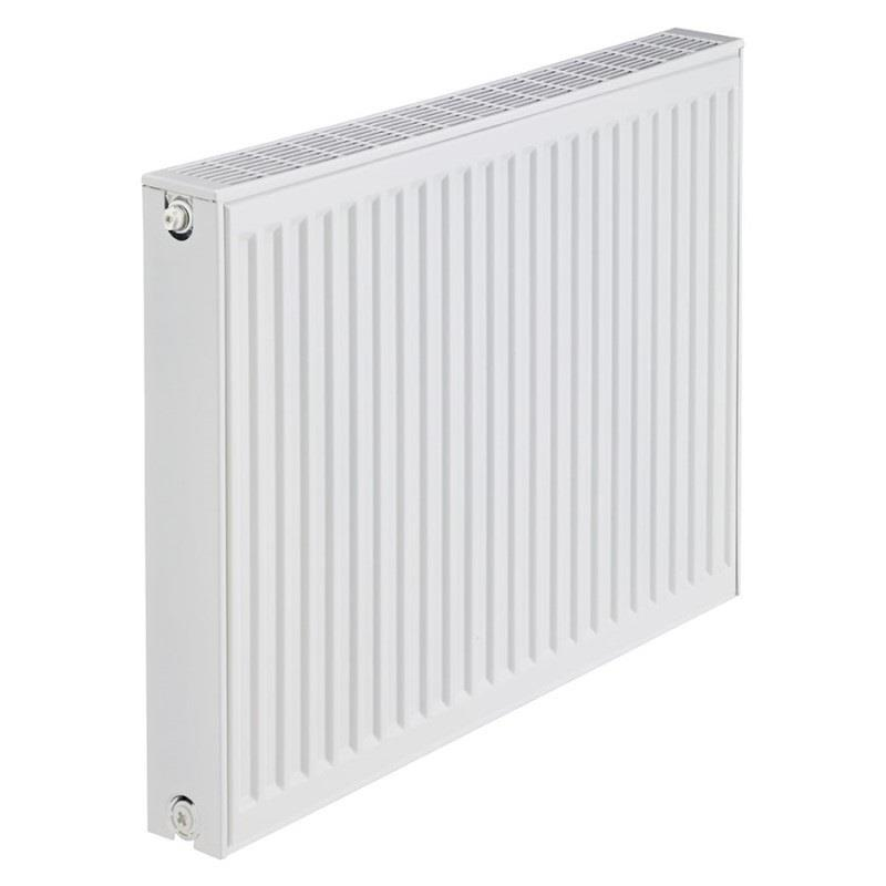 Radiator 900 X 400.Henrad Compact 600mm X 900mm Double Convector Double Panel