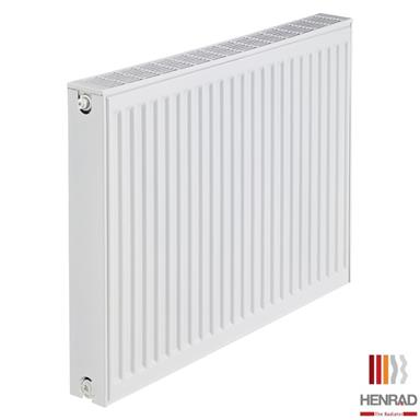 700MMx700MM DOUBLE CONVECTOR K2 HENRAD COMPACT RADIATOR