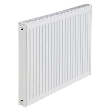 600MMx400MM DOUBLE PANEL SINGLE CONVECTORP+ COMPACT RADIATOR