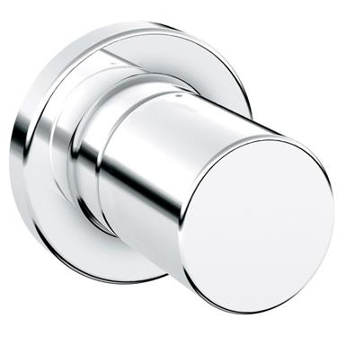 GROHE Grohtherm 3000 Cosmopolitan Volume Control Trim, Chrome, 19470 000