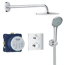 GROHE Grohtherm Perfect Shower Set