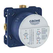 GROHE Rapido Smartbox Universal Rough-In Box, 1/2