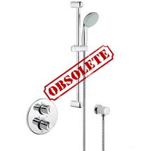 GROHE Grohtherm 1000 Thermostatic 1/2